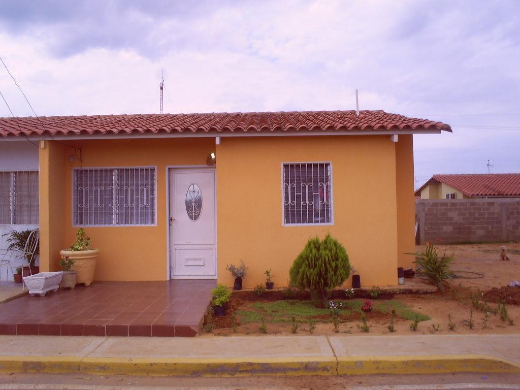 Jard n venezolano quiero hacer en este peque o espacio for Fotos jardines pequenos para casas