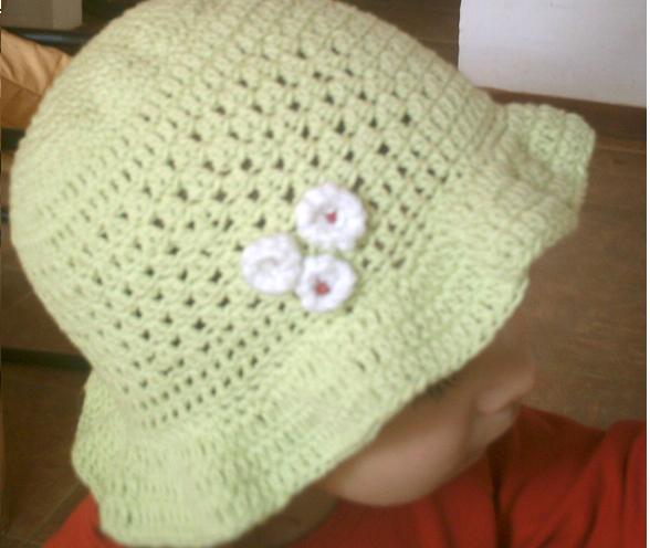 Foro de InfoJardín - Confección de tejidos: crochet (ganchillo ...