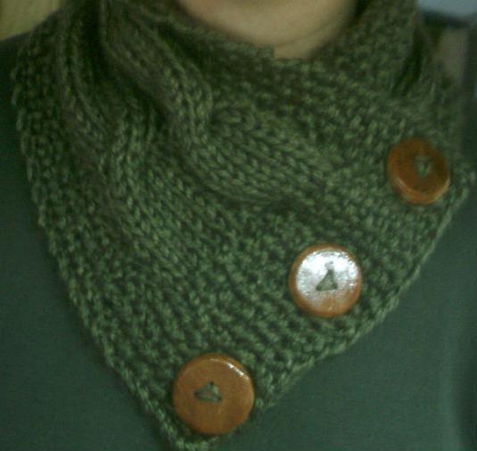 Crochet Con Dos Agujas