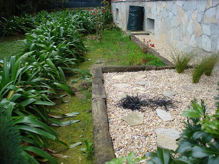 Remodelar esta parte del jard n p gina 2 for Como remodelar mi jardin