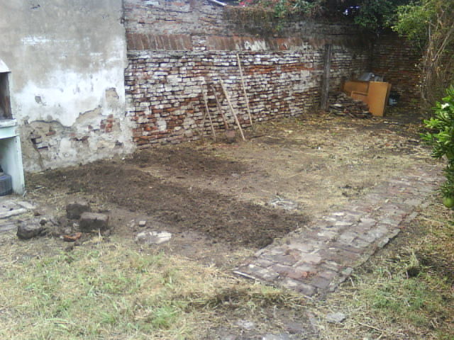 Como arreglar un jardin excellent arreglar jardin latest - Arreglar jardin abandonado ...