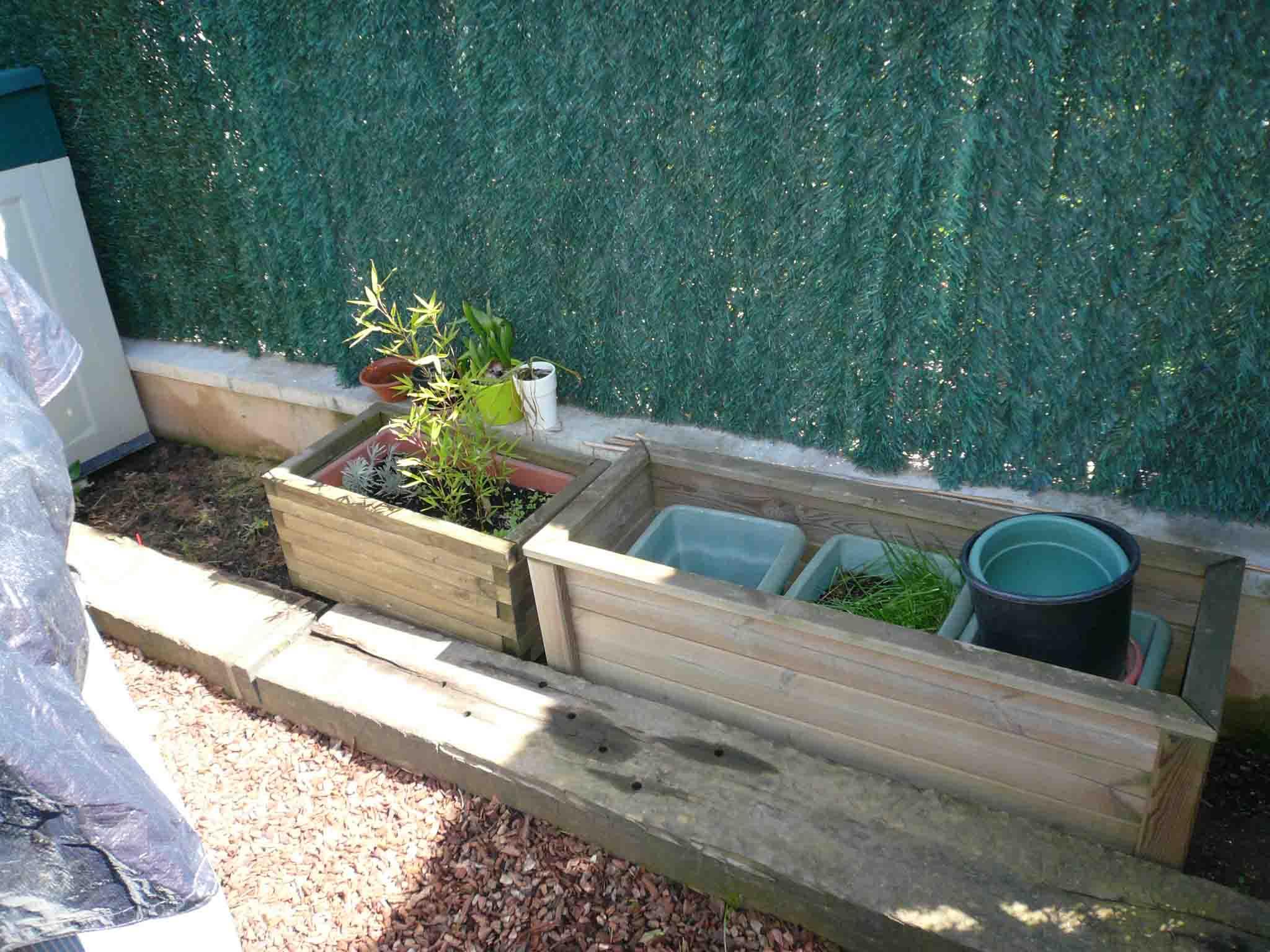 Mejorar un peque o jard n con peque o presupuesto - Presupuesto jardin ...
