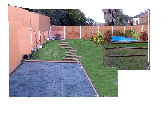 Ayuda con mi peque o jard n en la provincia de buenos for Jardines pequenos horizontales