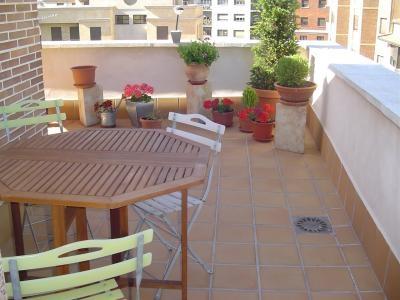 Necesito ayuda para decorar mi terraza for Decorar mi terraza