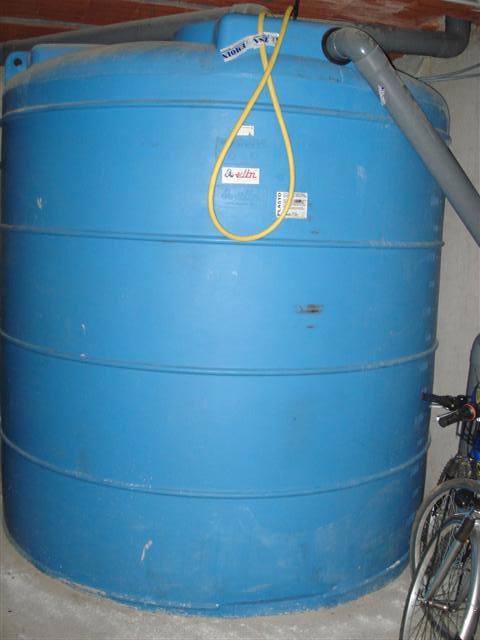 Tanques soterrados para recoger agua de lluvia - Recoger agua lluvia ...