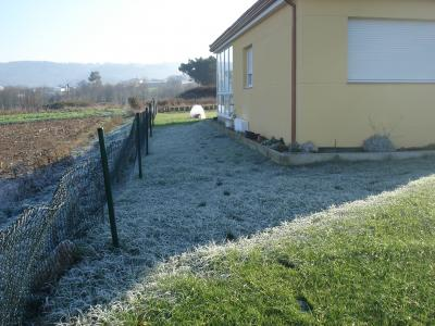 impermeabilizar jardinera: ¿puede pasar la humedad dentro de casa?